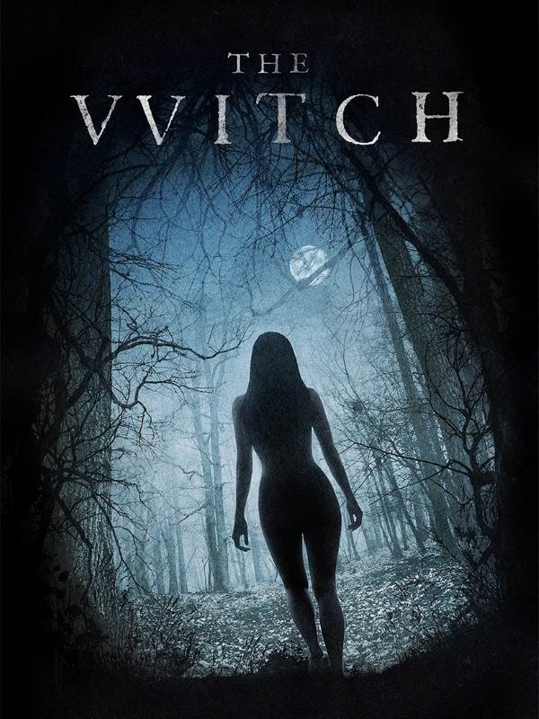 The witch film d'horreur Netflix
