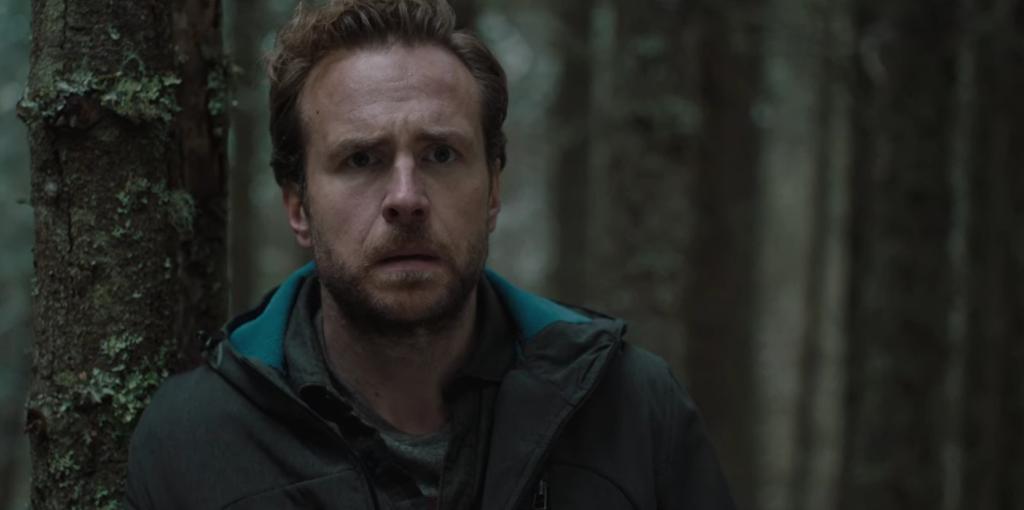 Survivant Le Rituel film Netflix critique