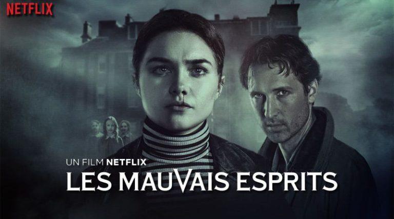 Les Mauvais Esprits : avis sur le film Netflix
