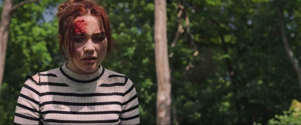 Les Mauvais Esprits avis film Netflix personnages