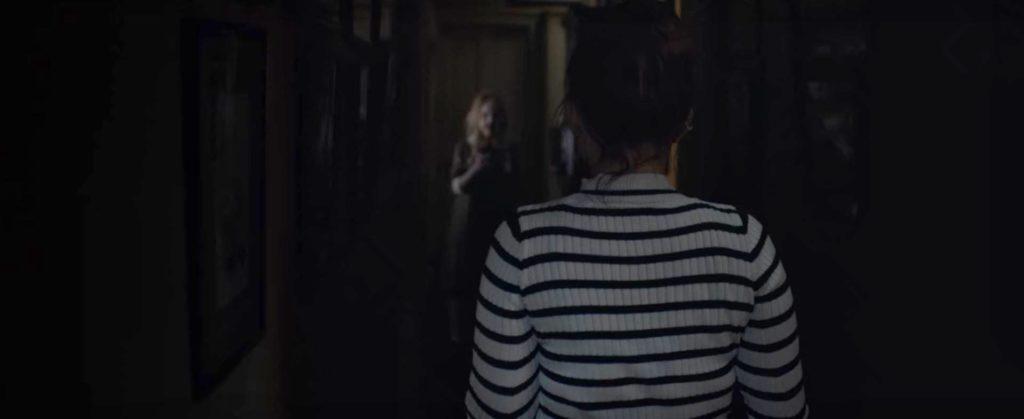 Les Mauvais Esprits avis film d'horreur Netflix