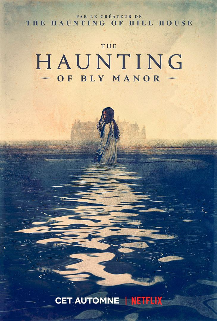 The Haunting of Bly Manor arrive sur Netflix !