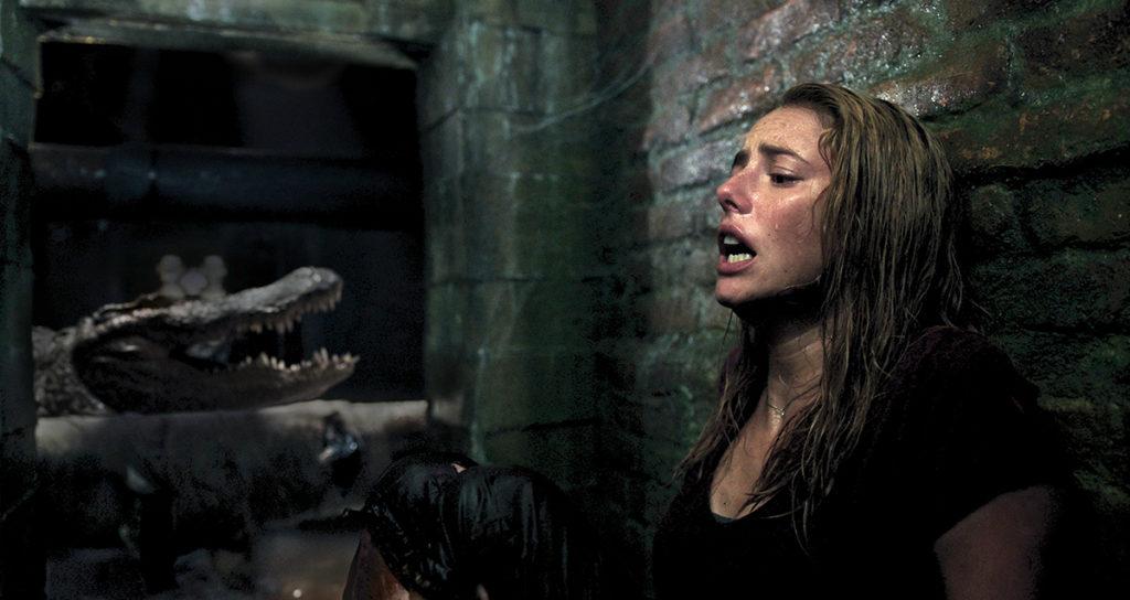 Avis et critique film Crawl Nuit d'Horreur