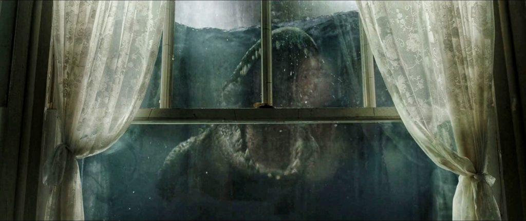 Critique film Crawl attaque alligator Nuit d'Horreur