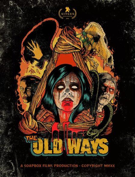 Avis film The Old Ways